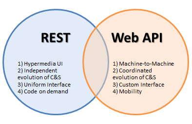REST & Web API